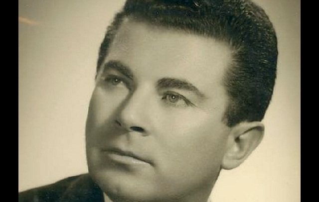Έφυγε από την ζωή ο γνωστός τενόρος Νίκος Χατζηνικολάου