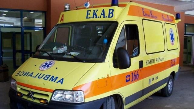 Άγριο έγκλημα στη Θεσσαλονίκη: 54χρονος βρέθηκε μαχαιρωμένος στο διαμέρισμά του