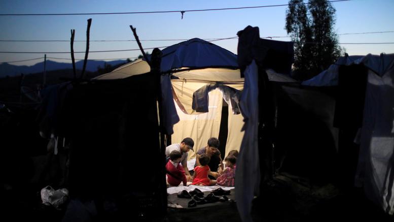 ΤΑΖ για Μόρια: Ακόμα και 6χρονα σκέφτονται να αυτοκτονήσουν