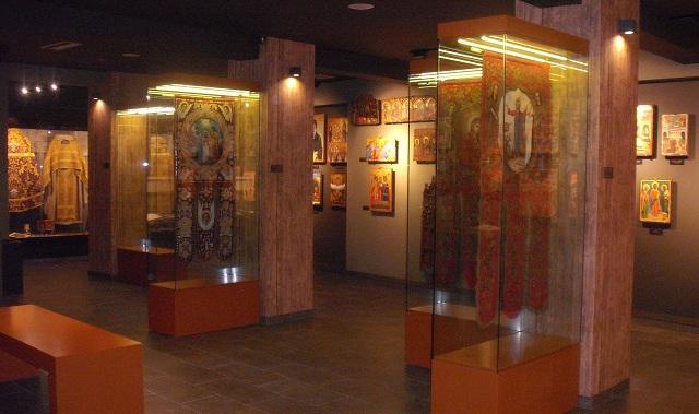 270 σπάνια κειμήλια σε 300 τ.μ. στο νέο Μουσείο της Μακρινίτσας