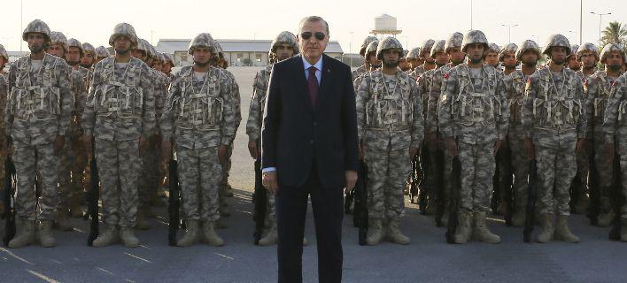 Νέες απειλές Ερντογάν για Αιγαίο-Κύπρο: Θα προστατέψουμε τα δικαιώματά μας με κάθε τρόπο