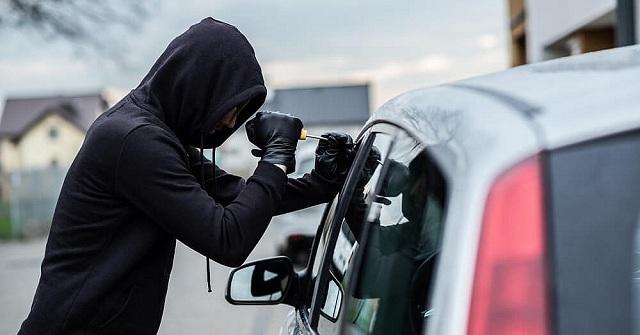 Σε έξαρση κλοπές αυτοκινήτων. Το «αγαπημένο» ΙΧ των κλεφτών