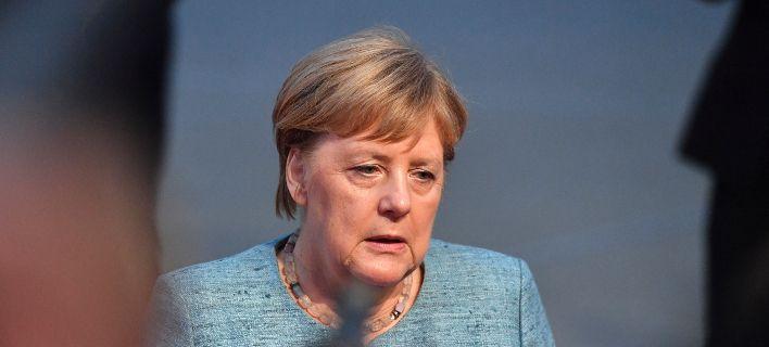 Δημοσκόπηση στη Γερμανία: Σε χαμηλό 20ετίας η CDU της Μέρκελ, δεύτερη δύναμη η ακροδεξιά