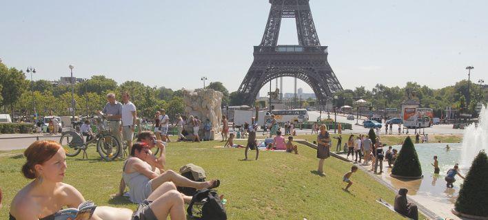Γαλλία: Περίπου 1.500 νεκροί από τον καύσωνα αυτό το καλοκαίρι