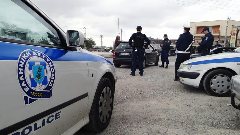 Συνελήφθη 60χρονος για τον βιασμό της 22χρονης στο Ζεφύρι