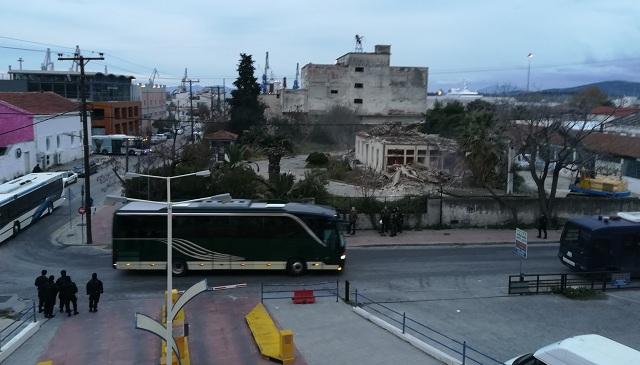 Καταλήψεις, πάρτι και επέτειοι, οι πηγές βίας στο Πανεπιστήμιο Θεσσαλίας