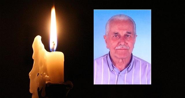 Πένθος ευχαριστήριο -ΧΡΗΣΤΟΣ ΗΛ. ΜΑΝΤΟΥΔΗΣ