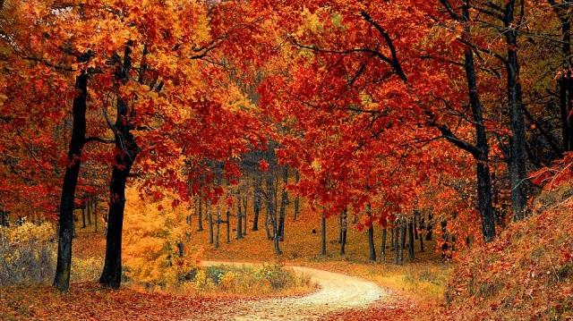 Και επισήμως το φθινόπωρο τα χαράματα της Κυριακής