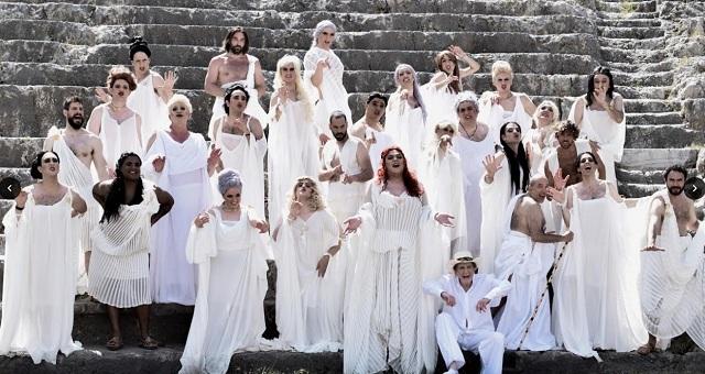 Επανέρχονται οι «Εκκλησιάζουσες» στον Βόλο