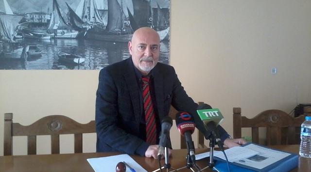 Επίθεση εργαζομένων του ΟΛΒ για την απομάκρυνση Σταυριδόπουλου