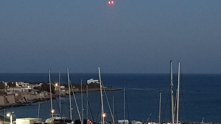 Τα drones στην υπηρεσία της ΑΑΔΕ - Βίντεο από επιχείρηση της Ανεξάρτητης Αρχής στη Σαντορίνη