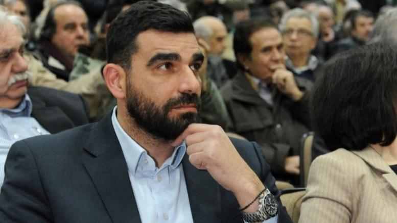 Πέντε συλλήψεις ακροδεξιών για την επίθεση στον Κωνσταντινέα
