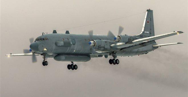 Ρωσία: Το αεροσκάφος συνετρίβη από «παραπλανητικές πληροφορίες» του Ισραήλ