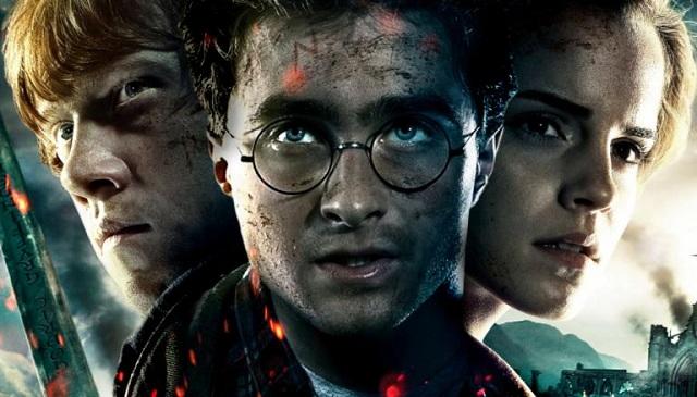Η Ρόουλινγκ δικαιώνει θαυμαστή του Χάρι Πότερ