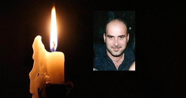 Κηδεία ΧΡΗΣΤΟΥ ΒΟΥΡΔΑΚΗ