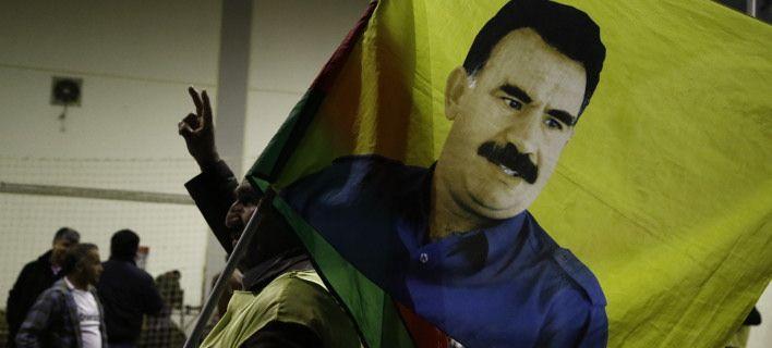 Συγγενής του Οτσαλάν συνελήφθη στα σύνορα- Ηθελα να περάσει στην Ελλάδα