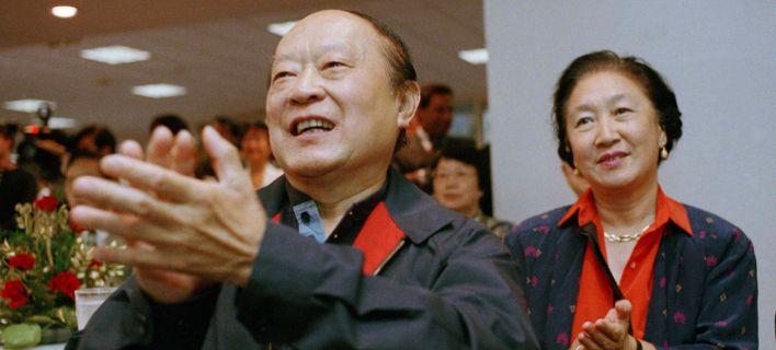 Πέθανε ο τιμημένος με Νόμπελ Φυσικής Τσαρς Κουέν Κάο -«Πατέρας» των οπτικών ινών