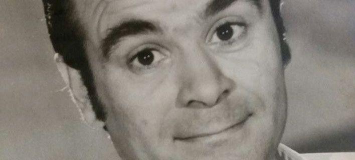Πέθανε ο ηθοποιός Γιώργος Παπαζήσης