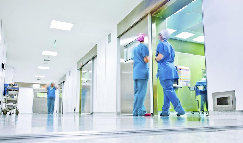 Καταγγελία ΠΟΕΔΗΝ: Και δημόσια νοσοκομεία στο υπερταμείο