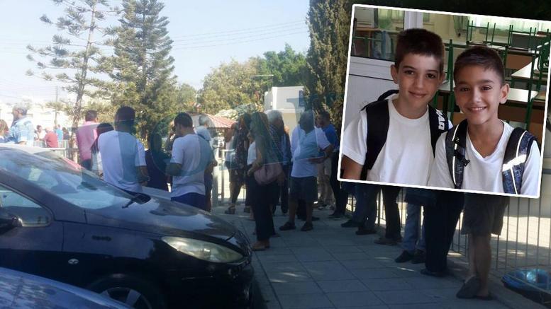 Κύπρος: Πως έφτασαν στα ίχνη του απαγωγέα των δύο παιδιών