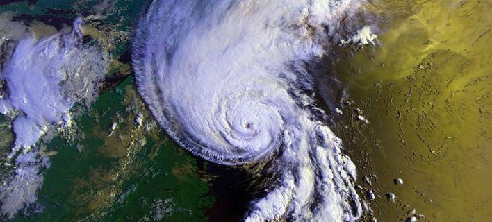 Προειδοποίηση μετεωρολόγου: «Μεσογειακός κυκλώνας» απειλεί τη χώρα