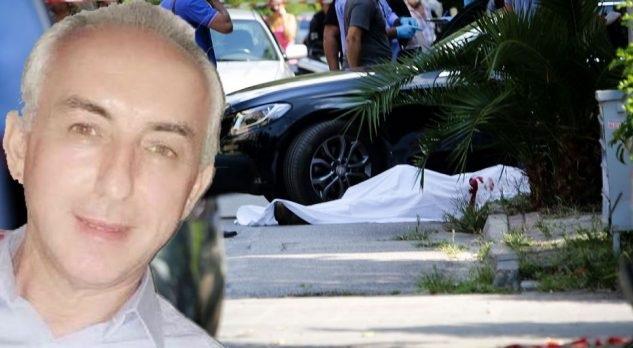 Συνελήφθη άνδρας για τη δολοφονία του φαρμακοποιού στο Νέο Ψυχικό