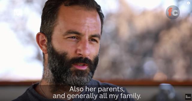 Η εξομολόγηση του πυροσβέστη που έχασε την οικογένειά του στο Μάτι
