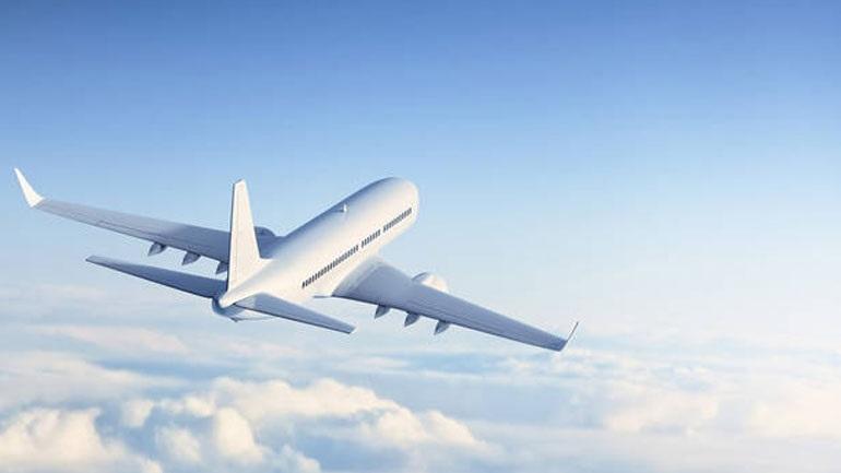 Συναγερμός έπειτα από απογείωση αεροπλάνου από το «Ν. Καζαντζάκης»
