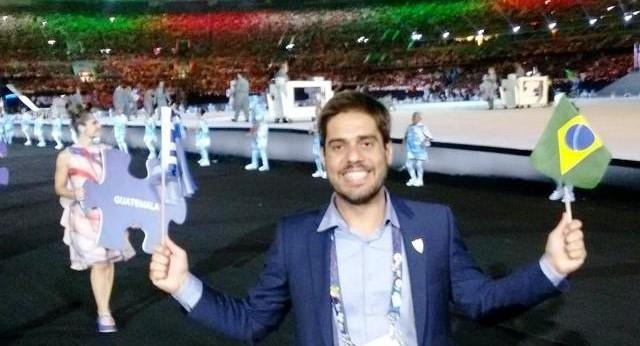ΓΙΑΝΝΗΣ ΜΑΚΟΣ: Αθλητής με σπουδαία εξωαγωνιστική προσφορά
