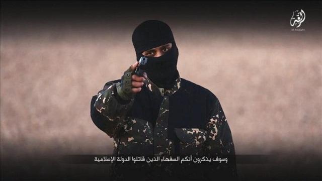 Σπέρνει ξανά τον τρόμο το Ισλαμικό Κράτος –Απειλεί με νέες πολύνεκρες επιθέσεις