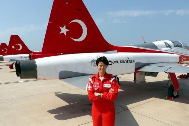 Σάλος για το σεξιστικό φιρμάνι του Ερντογάν για τις γυναίκες πιλότους της Πολεμικής Αεροπορίας