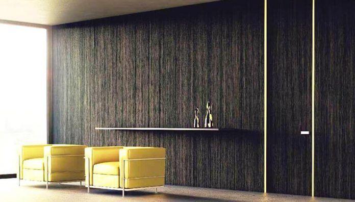 Τα κατάλληλα υλικά για τις επενδύσεις τοίχων του σπιτιού