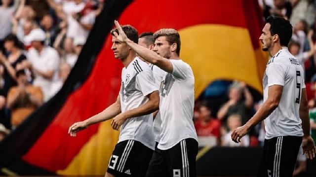 Στη Γερμανία το Euro 2024!