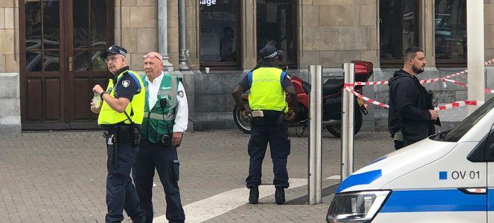 Απετράπη «μεγάλη τρομοκρατική επίθεση» στην Ολλανδία -7 συλλήψεις