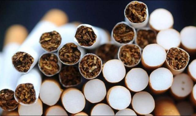 Συνολικά 350 λαθραία πακέτα τσιγάρων κατείχαν τρεις άνδρες