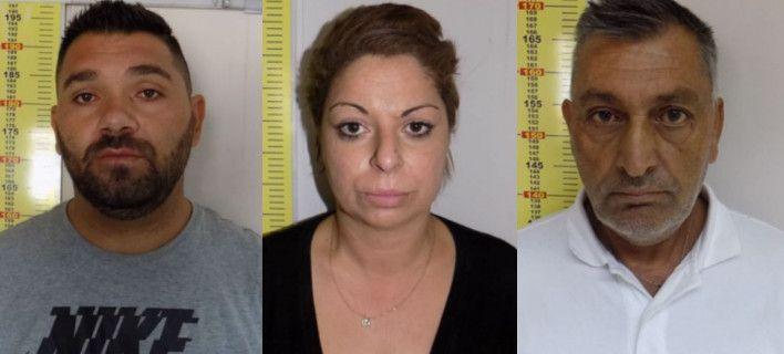 Αυτοί είναι οι 3 που εξαπατούσαν ηλικιωμένους παριστάνοντας τους Εφοριακούς