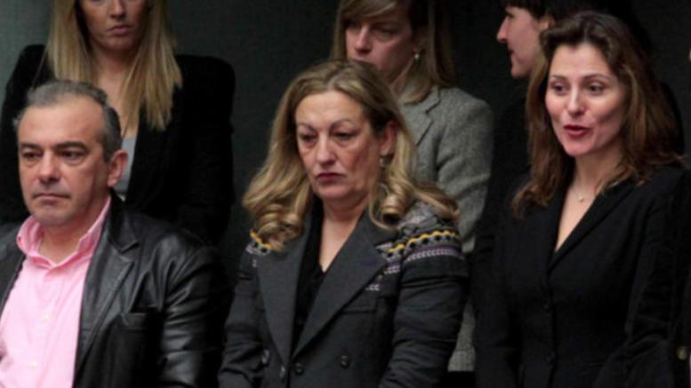 Πέθανε στα 58 του ο γαμπρός του Αλέξη Τσίπρα