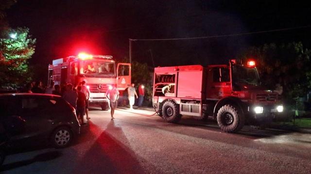 Νεκρός πυροσβέστης στις Σέρρες εν ώρα καθήκοντος