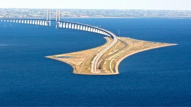 Συναγερμός στη Δανία: Έκλεισαν δύο γέφυρες και σταμάτησαν τα δρομολόγια των φέρι