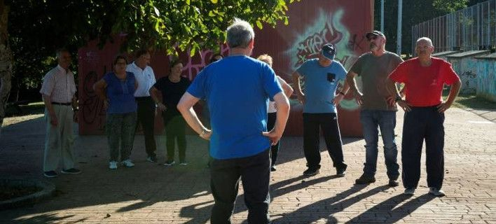 Ισπανία: Μια ολόκληρη πόλη μπήκε σε δίαιτα -Πρέπει να χάσουν 100.000 κιλά!