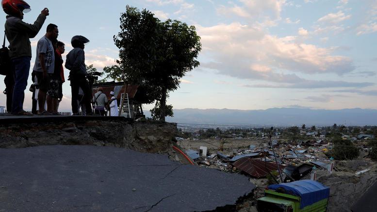 34 σπουδαστές νεκροί στην Ινδονησία. Καταπλακώθηκαν από τη λάσπη μέσα σε σχολή