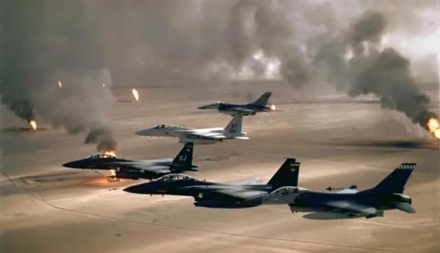 «Απέφυγε» τον θάνατο έξι φορές μέσα σε δέκα λεπτά αυτός ο πιλότος μαχητικού [βίντεο]