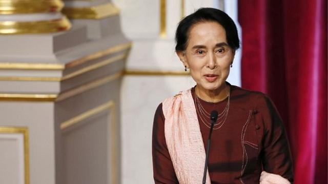 Επιτροπή Νόμπελ: «Λυπηρές» οι ενέργειες της Σου Κι