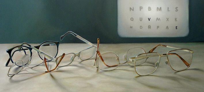 Νέα τακτική πληρωμής γυαλιών οράσεως από τον ΕΟΠΥΥ. Τι αλλάζει στη διαδικασία