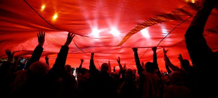 Washington Post: Το δημοψήφισμα στην ΠΓΔΜ περιέπλεξε τα πράγματα για τη Δύση