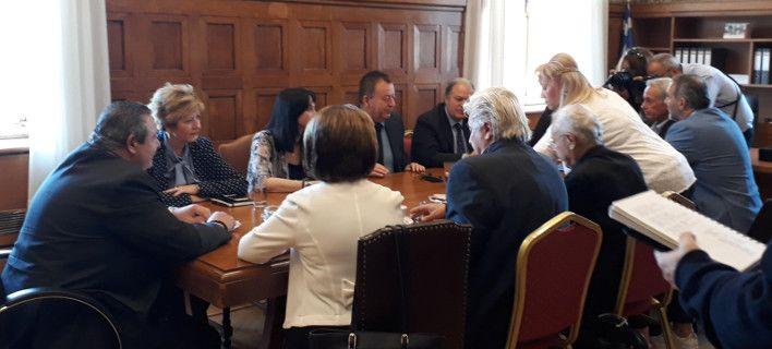 Καμμένος: Νέα εποχή μετά τις εξελίξεις στα Σκόπια. Η συμφωνία με τον Τσίπρα παρατείνεται