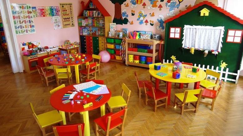 Πώς ο παιδικός σταθμός διαμορφώνει την προσωπικότητα των παιδιών