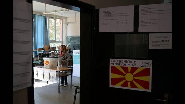Συμφωνία των Πρεσπών: Σύγκρουση Μόσχας -Δύσης για το δημοψήφισμα