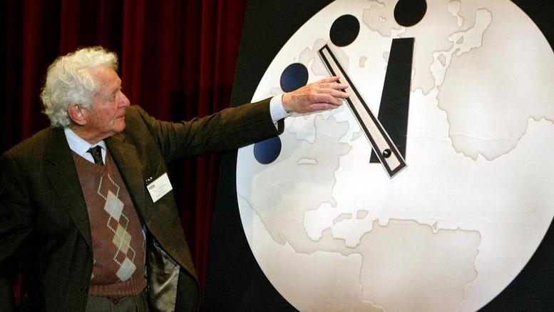 Λίον Λέντερμαν: Πέθανε ο πατέρας του «σωματιδίου του θεού»