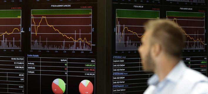 Η «Μαύρη Τετάρτη» στο Χρηματιστήριο: Τι οδήγησε στο μίνι κραχ τις τράπεζες